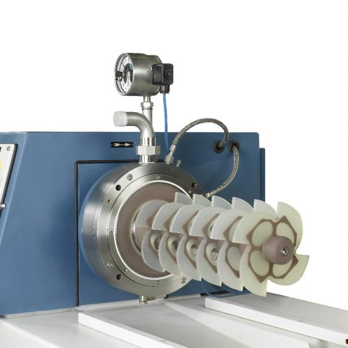DYNO®-MILL bead mills used for Eco-efficient production methods