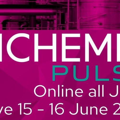 Bezoek Lödige Process Technology op Achema Pulse